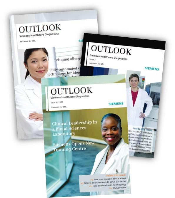 Laboratory Diagnostics case study